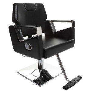 CO Antigua Threading Chair Blk