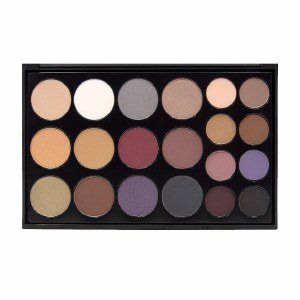 Crown Pro Smoke Eye Palette