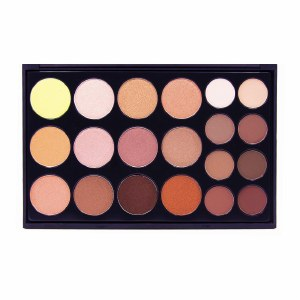 Crown Pro Neutral Eye Palette