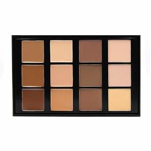 Crown Pro Conceal Cont Palette