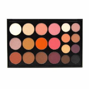 Crown Pro Peach Eye Palette