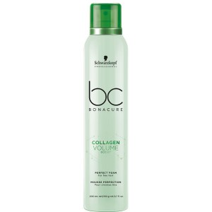 Sch BC Volume Boost Foam 200ml