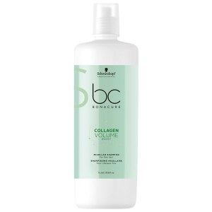 Sch BC Volume Shampoo 1000ml