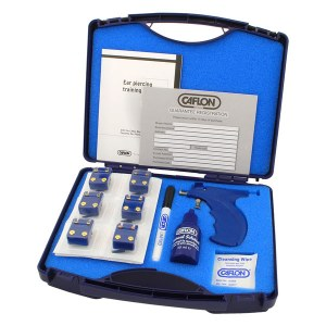 Caflon Ear Piercing Intro Kit