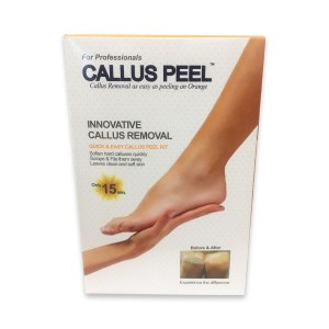 YN Callus Peel Kit