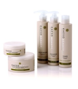 Kaeso Calming Cleanser 195ml