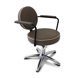 Rem Calypso Nero Hyd Chair Co