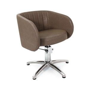 Rem Capri Hydraulic Chair Blk
