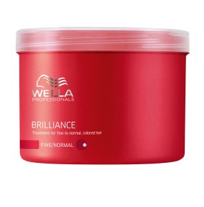 Wella Brill Mask Thick 500m