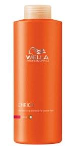 Wella EnR Shampoo Fine 1000ml