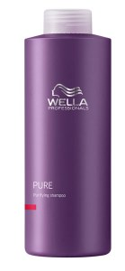 Wella Pure Shampoo 1000ml