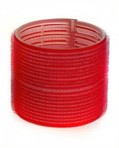 HT Velcro Rollers Jumbo Red