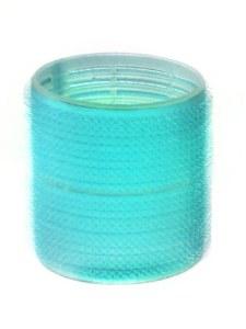HT Velcro Rollers Jumbo L Blue