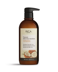 Rica Coconut After Wax 500ml