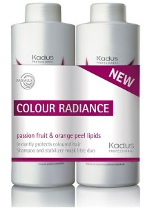 Kadus Color Duo Pack 1L