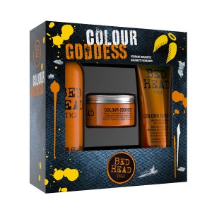 Tigi BH Colour Goddess Kit