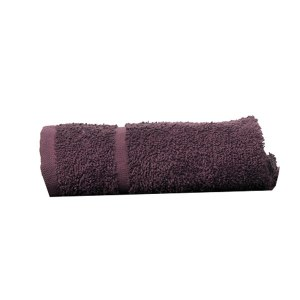 BC Comfy Face Cloth Aubergine