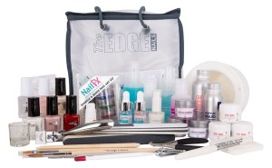 The Edge Complete Nail Sys Kit