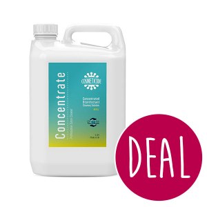 Cosmeticide Concentrate 5ltr