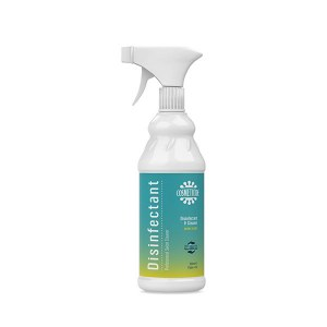 Cosmeticide Disinf Spray 500ml