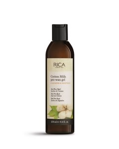 Rica Cotton Pre Waxing 250ml