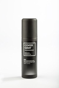 Colorica Root Conceal Black