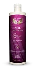 Crazy A Noir Mistress 16% 1L