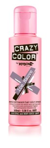 PBS Crazy Color Ice Mauve 74
