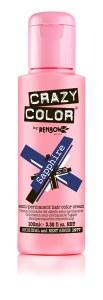 PBS Crazy Color Sapphire 72