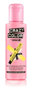 PBS Crazy Color Can Yellow 49