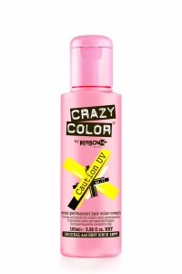 PBS Crazy Color Caution UV
