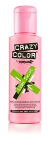 PBS Crazy Color Lime Twist 68