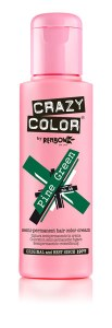 PBS Crazy Color Pine Green 46