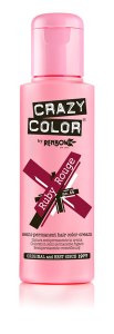 PBS Crazy Color Ruby Rouge 66