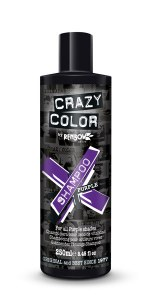 PBS Crazy Color PurpleShampoo