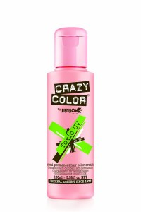 PBS Crazy Color Toxic UV