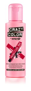 PBS Crazy Color Ver Red 40