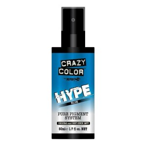PBS Crazy Color Pigment Blue