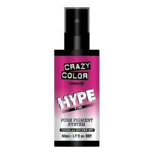 PBS Crazy Color Pigment Pink