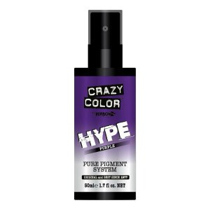 PBS Crazy Color Pigment Purple