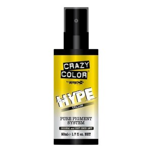 PBS Crazy Color Pigment Yellow