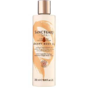 Sanctuary Creamy Body Oil 250m