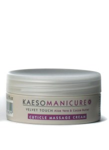 Kaeso Cuticle MassageCream 450