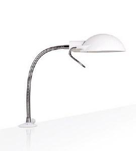 Daylight Flexi Clip-on Lamp D