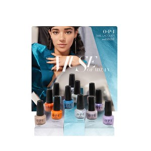 Opi Fall Lacquer Display 12pc