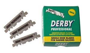 Italy Derby Single Edge Blades