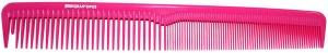 Denman Lg Cutting Comb Pink