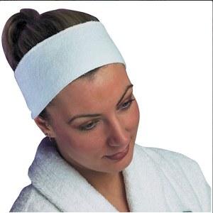 EG Headband Black 1pk