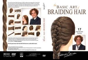Patrick Cameron Braiding DVD