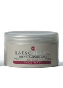 Kaeso Deep Cleanse Mask 245ml